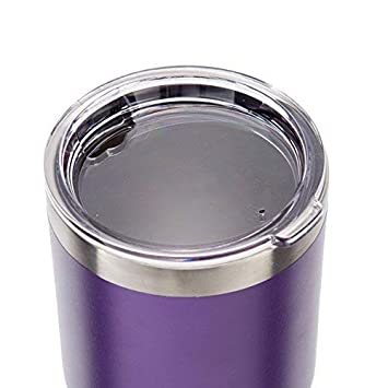 Powder Coated Bordeaux Red Double Walled Travel Coffee Cup Bottlebottle 30oz Pro Stainless Steel Vacuum Insulated Tumbler