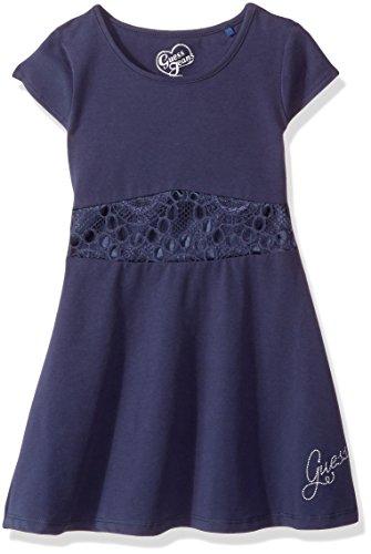 ink blue dress - 8