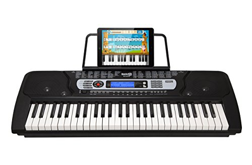RockJam-54-Key-Portable-Electronic-Keyboard-with-Interactive-LCD-Screen-Includes-Piano-Maestro-Teaching-App-with-30-Songs