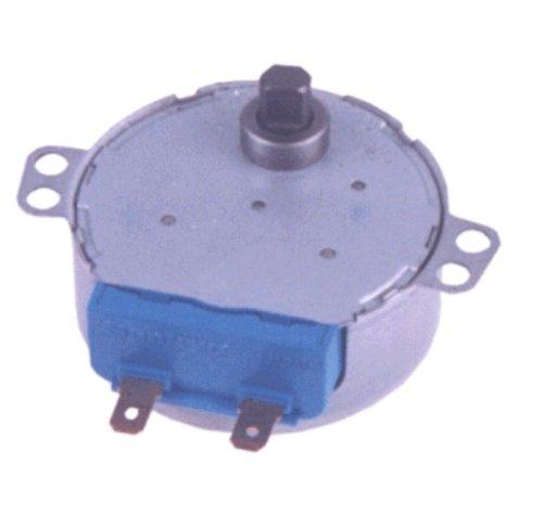 Recambioss Motor giraplatos microondas. Altura eje 10 mm. 2,5/3 ...