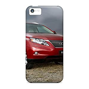 Hot Tpye Lexus Rx 350 Case Cover For Iphone 5c