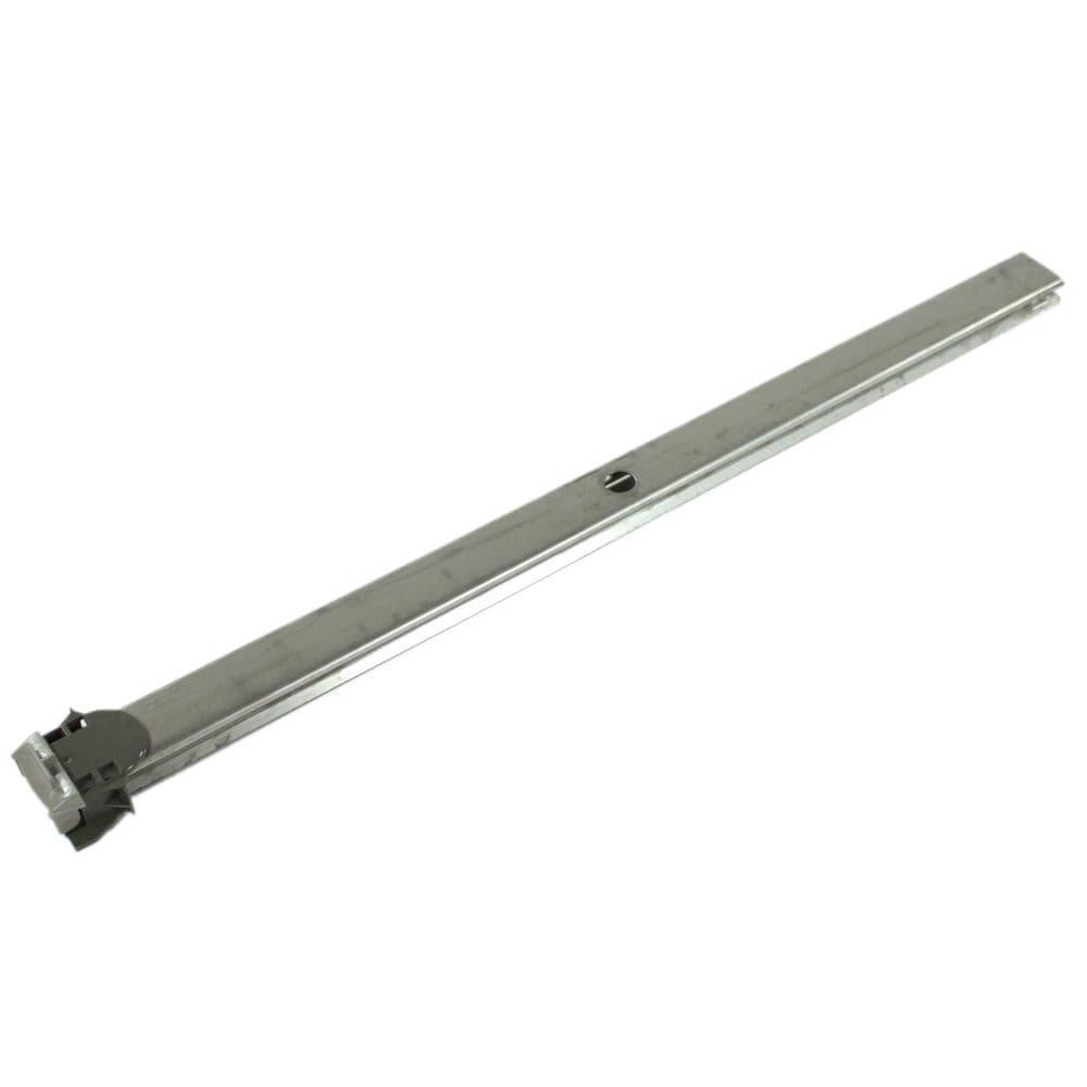 Whirlpool W10195623 Dishwasher Dishrack Slide Rail Genuine Original Equipment Manufacturer (OEM) Part for Kitchenaid