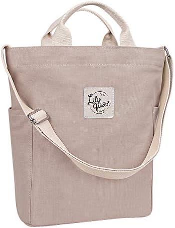 Canvas Handbags Casual Shoulder Crossbody product image