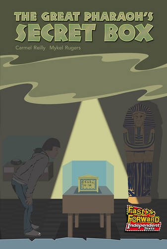 Download The Great Pharaoh's Secret Box ebook