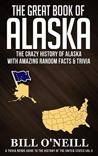 Do you want to learn more about Alaska? Sure, you know it's cold and dark for a large portion of the year, but what else do you really know about the Last Frontier? There's so much to learn about the state that even people here don't know. In this tr...