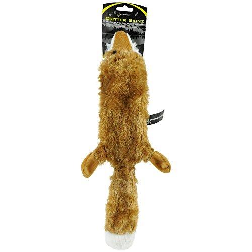 Hyper Pet Skinz Fox Large, Brown by Hyper Pet