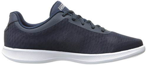 Skechers Go Step Lite-Endure Damen US 9 Blau Laufschuh UK 6 EU 39