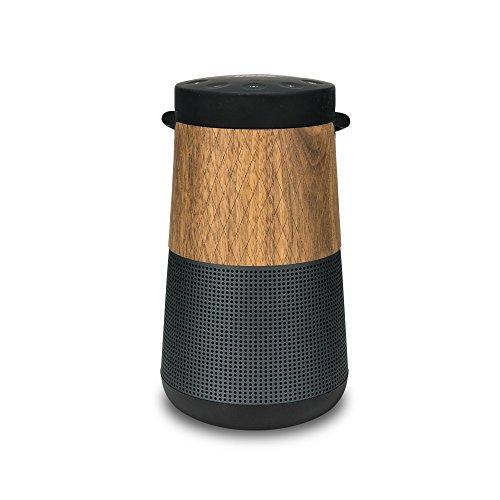 balolo Genuine Walnut Wood Cover (Bose Revolve Plus)