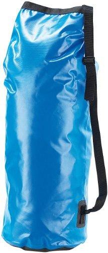 Xcase-Sacca impermeabile da 25litri, Blu