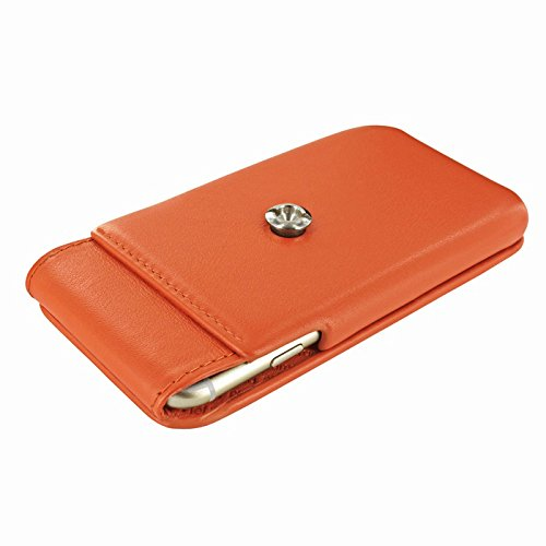 PIELFRAMA 685N iMagnum Case Apple iPhone 6 Plus in orange