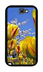 Yellow Tulips - For SamSung Galaxy S6 Case Cover