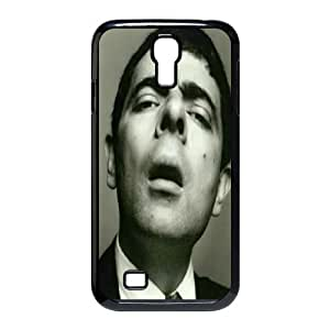 Diy Phone Cover Mr.Bean for Samsung Galaxy S4 I9500 WER369624