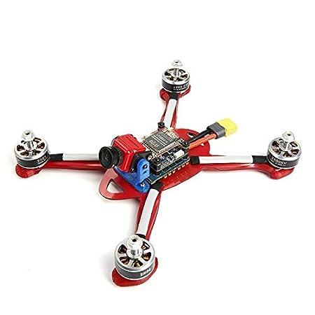 KINGDUO Iflight Escarabajo x5 V3 210 Mm Fibra De Carbono RC Drone ...