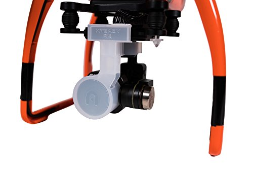 Autel Robotics X-Star Series Gimbal Holder & Lens Cap