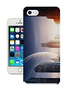 Randi''s iPhoneCase Smart Style Fantastic Splendid Interstellar Space Series 29 Phone Shell/Case for IPhone 5/5S
