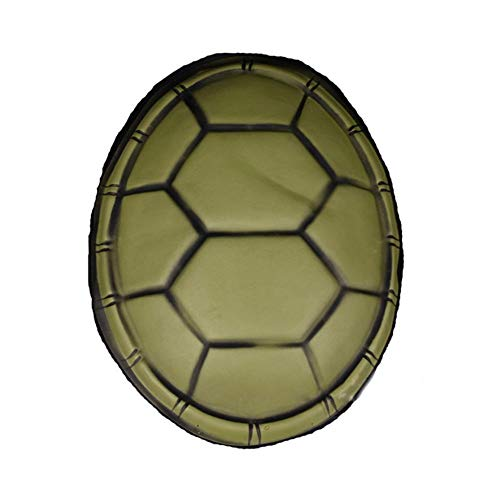 Halloween Carnival Supplies Turtle Shell Props Teenage Mutant Ninja Turtles COS Dress Up Props Funny Toys ()