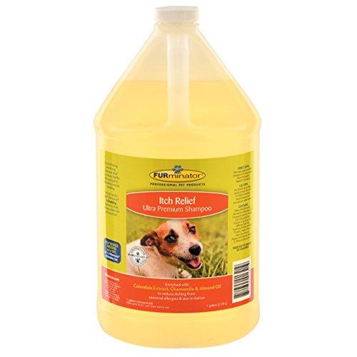 Furminator 285321 FURminator Relief Shampoo