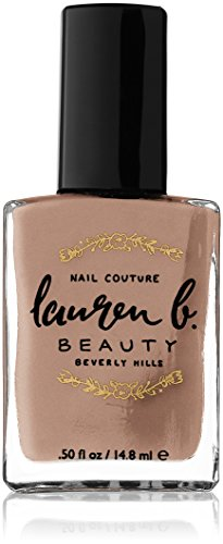Lauren B. Beauty Nail Lacquer - Rose on Robertson