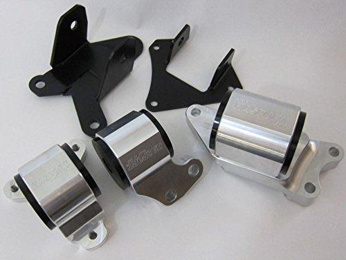Hasport Billet Motor Mount Kit - RSX - - - DC5STK-70A - ALL