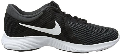 Eu Noir Eu anthracite 001 De Nike Femme Wmns 43 Comptition Running 4 white Revolution black Chaussures qOqZncztg