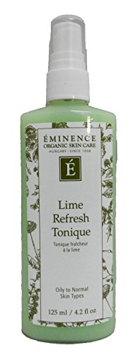 Lime Skin Care - 8