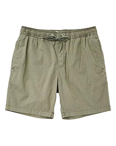 - Billabong Boys' Little Larry Layback Walkshort, sage, 5M