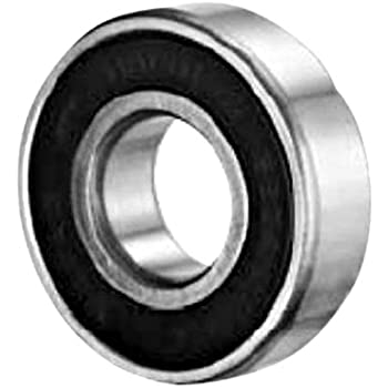 Hayward hcxp6050a motor bearings set for Hayward sp2610x15 replacement motor