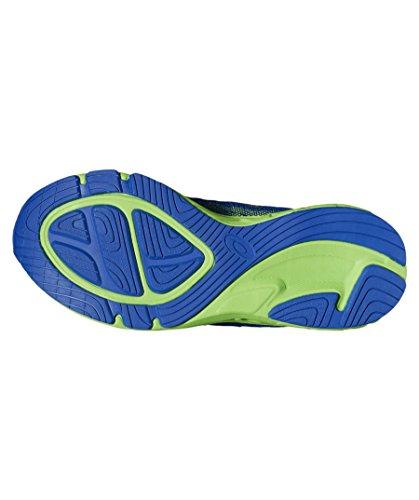 Asics Noosa Gs Zapatillas, Niños azul