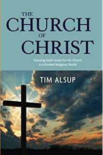 The blueprint of christs church tad r callister 9781629720210 the church of christ pursuing gods goals for his church in a divided religious world malvernweather Gallery