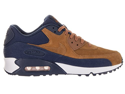 Nike Men's Air Max 90 Premium Running Shoe authentic fake for sale reliable online browse sale online rPHoDzvR