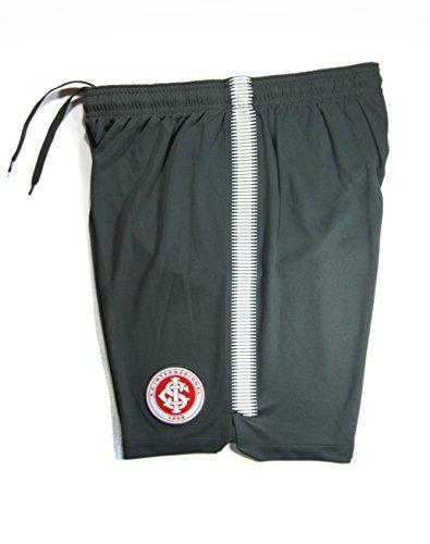 fan products of Authentic Men's Sport Club Internacional Football/Soccer Training Shorts 17/18 Medium