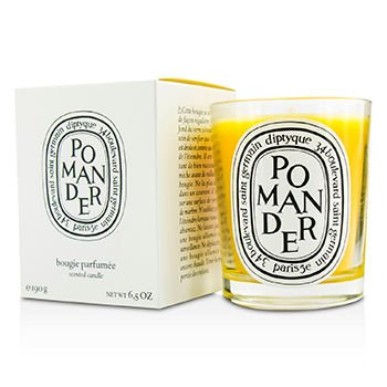 [Diptyque] Scented Candle - Pomander 190g/6.5oz B01931Q406