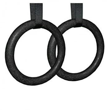8fe4ec59a Buy Viva Fitness Roman Gymnastic Ring Online at Low Prices in India -  Amazon.in