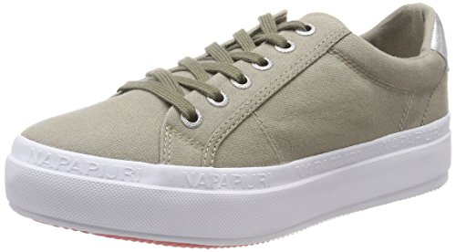 clearance exclusive NAPAPIJRI FOOTWEAR Women's Astrid Trainers Green (Khaki) sale pay with paypal ykDm6W4n