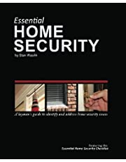 Essential Home Security: A Layman's Guide