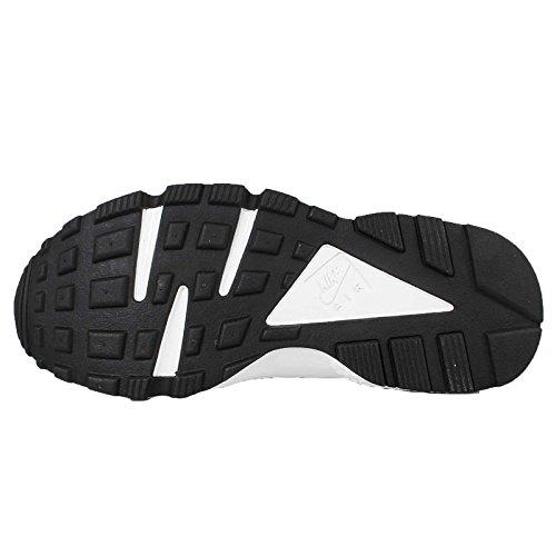 Nike Air Huarache - zapatilla deportiva de material sintético mujer White/Sport Fuschia/Summit White/Radiant