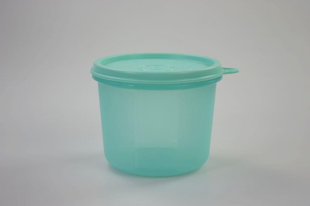 Mini Kühlschrank Dose : Tupperware kühlschrank 550ml mint sommer panorama julchen küchen