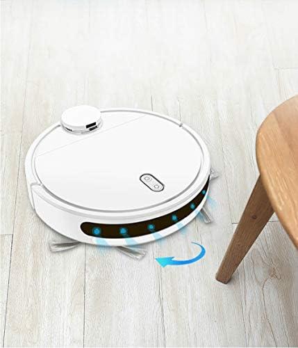 Sweeping Robot Home Sweeping Drag Aspirateur Robot Intelligent Trois En Un