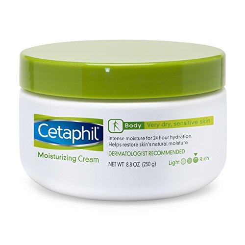 Cetaphil Moisturizing Cream For Face - 6