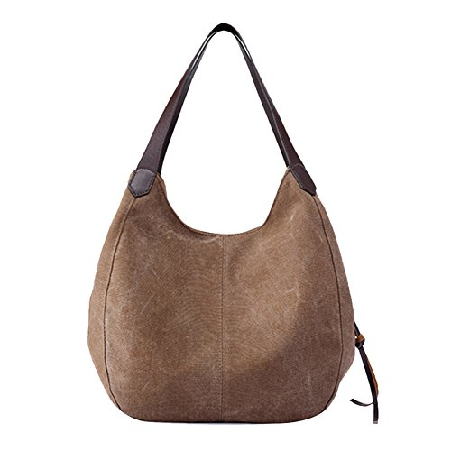 Brown Light Shoulder Bag Woman Widewing For 6aA0nIwf