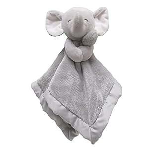 Carter'S Elephant Cuddle Plush Baby Toys