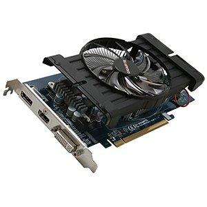 Gigabyte GV-R677D5-1GD Drivers PC