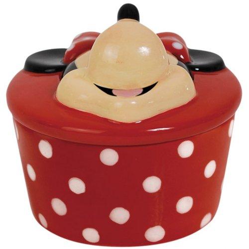 Westland Giftware Trinket Box, 3-Inch High, Disney -