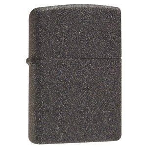 Zippo Iron Stone Lighter