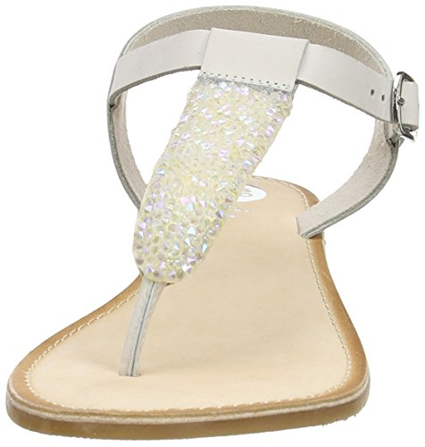 Gioseppo Marey, Sandales femme beige (OFF-WHITE)