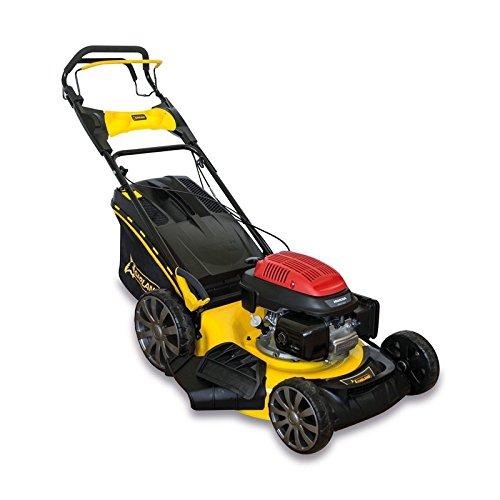 Garland GRASS 1065ZSH - Cortacésped a gasolina 4T - 160 cc - 50,8 cm - Autop. - 4 en 1 motor Honda, 56G-0098: Amazon.es: Bricolaje y herramientas