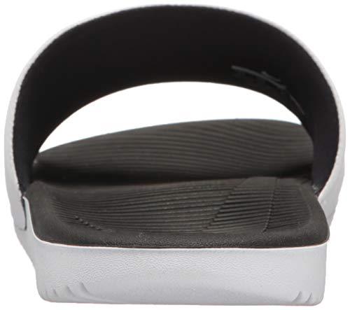 Uomo Nike Sportivi Kawa Sandlai Bianco 100 white Slide black wqq46PI