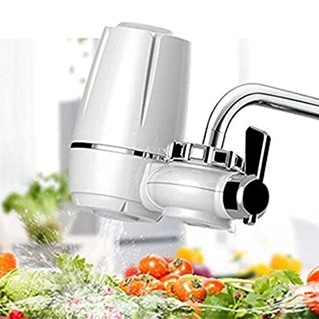 Jeejex High Quality Kitchen Faucets Filter Tap Water Filter
