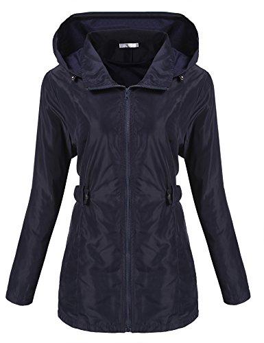 Dark Blue Jacket - 8