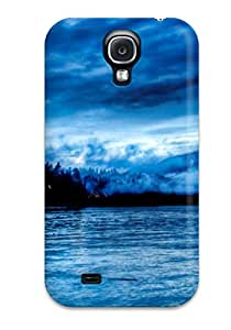 Tpu Case For Galaxy S4 With Scenery